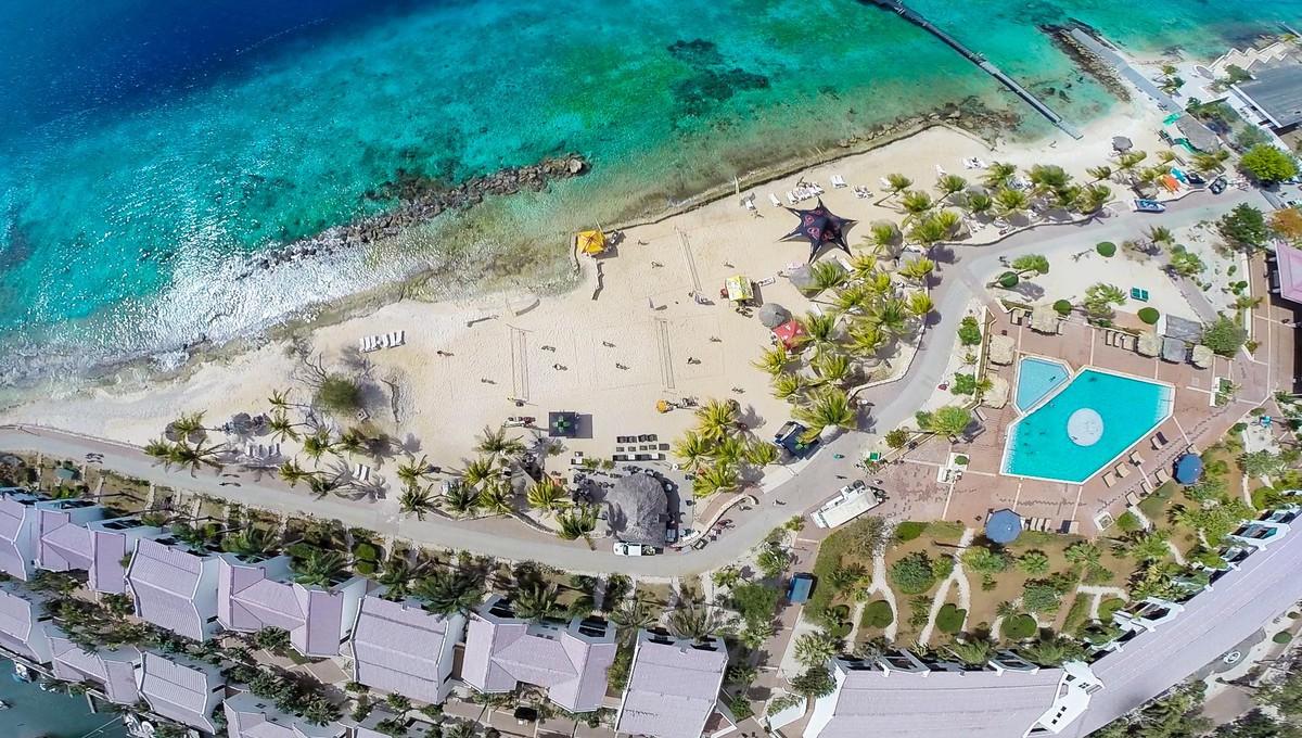 Coco Beach Resort Bonaire