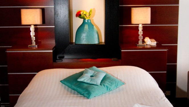 Grand Suite - Plaza Beach Resort Bonaire