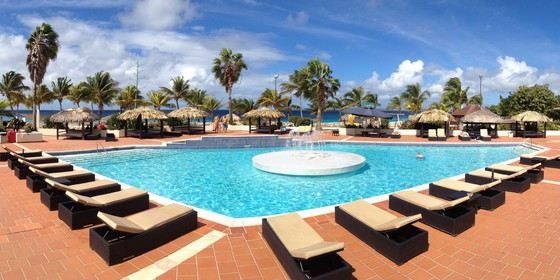 Enjoy The Numerous Facilities That Plaza Beach Dive Resort Bonaire Has To Offer Discover Versatility Of Our